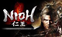 Nuovo update in arrivo per la versione PC di NiOh