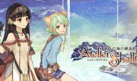 Un nuovo trailer per Atelier Shallie Plus: Alchemists of the Dusk Sea