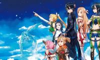 Sword Art Online: Hollow Realization - Disponibile il terzo e ultimo DLC The One Who Resists God
