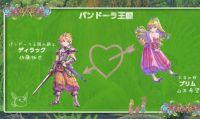 Secret of Mana - Presentato il gameplay del single e multiplayer