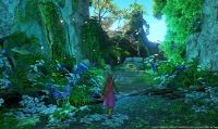 Dragon Quest XI - Square Enix rilascia nuove immagini della versione PS4