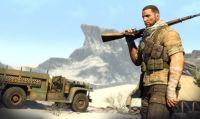 Sniper Elite 4 - Trailer di lancio e info sul season-pass