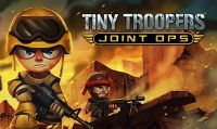 Vinci Tiny Troopers Joint Ops con GameStorm.it