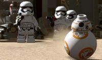 LEGO Star Wars: Il risveglio della Forza - Primo gameplay ufficiale