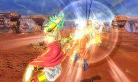 Immagini e informazioni di Dragon Ball Z: Battle of Z