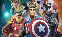 Il playset Marvel Battlegrounds per Disney Infinity 3.0