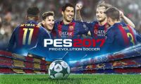 "PES 2017 – Disponibile la versione gratuita ""Trial"""