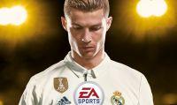 FIFA 18 - CR7 potrebbe far aumentare le vendite del 10%