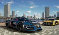 Gran Turismo Sport e Gran Tursimo 6 a confronto