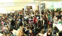 Terza tappa del Videogames Party a Faenza