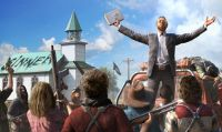 Far Cry 5 - Confermata la presenza di finali multipli