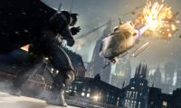Batman: Arkham Origins - immagini 3DS, PS Vita, Xbox 360, PS3 e Wii U