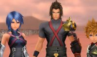 KH 1,5 + 2,5 HD ReMIX - Nuovo video gameplay a 60 fps