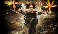 Reboot in vista per i film di Resident Evil