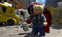 LEGO Marvel's Avengers - Primi DLC in arrivo il 29 marzo