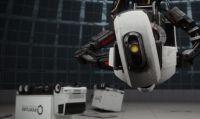Bridge Constructor Portal - Confermato il ritorno di Ellen McLain nei panni robotici di GLaDOS