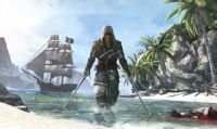Assassin Creed IV Black Flag E3 video demo con commento