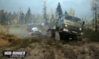 Spintires: MudRunner è ora disponibile su PS4, Xbox One e PC!