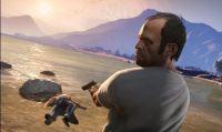 Grand Theft Auto IV e V: mappe a confronto