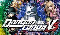 Danganronpa V3: Killing Harmony - Previsti dei blocchi nello sharing