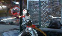 Infinite Crisis: dal 4 marzo disponibile Katana