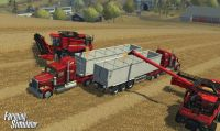 Farming Simulator 2013 - Trailer di lancio