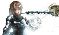 AeternoBlade in arrivo su Nintendo Switch