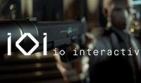 IO Interactive inizia coi tagli al personale