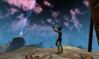 Oddworld: Munch's Oddysee HD su PS Vita