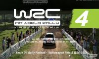 WRC 4: Arriva il Gameplay Video #1
