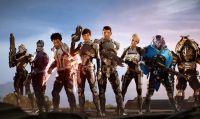 BioWare conferma che non ci saranno più update per Mass Effect: Andromeda
