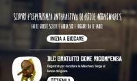 Little Nightmares - DLC gratuito per chi giocherà la demo interattiva