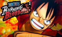 Nuovo Trailer per One Piece: Burning Blood