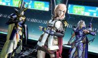 Prende il via l'open beta di Dissidia Final Fantasy NT