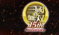 Koei Tecmo festeggia, in ritardo, Dynasty Warriors