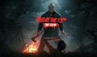 Friday The 13th: The Game è disponibile