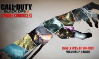 CoD: Black Ops III Zombies Chronicles 'prende in prestito' il character designer di Metal Gear