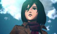 Koei Tecmo pubblica un nuovo trailer di Attack on Titan