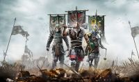 Pugno di ferro di Ubisoft per i cheaters in For Honor: oltre 400 i BAN