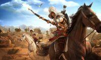 Arriva la patch 1.2.0 per Assassin's Creed: Origins