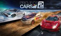 La DEMO di Project Cars 2 è disponibile per PS4, Xbox One e PC