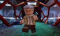 LEGO Marvel Super Heroes e Stan Lee
