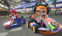 Un nuovo filmato mostra la Modalità Battaglia di Mario Kart 8 Deluxe
