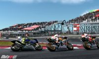 MotoGP 13 arriva nei negozi e on-demand