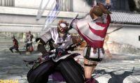 Primo sguardo alla versione PS4 di Samurai Warriors 4
