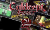 Culdcept Revolt disponibile in Europa