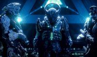 Mass Effect: Andromeda - Il 4 aprile il team ci dirà quali sono i loro piani per il gioco