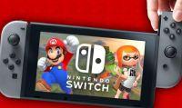 Nintendo Switch - Svelato il modello di ram utilizzato