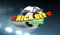 Dino Dini's Kick Off Revival arriverà su Nintendo Switch