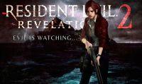 Resident Evil: Revelations 2 sarà disponibile anche su PSVita